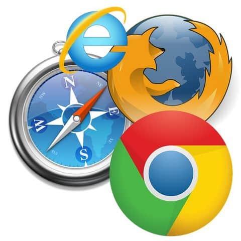 navegadores seguros para banca online