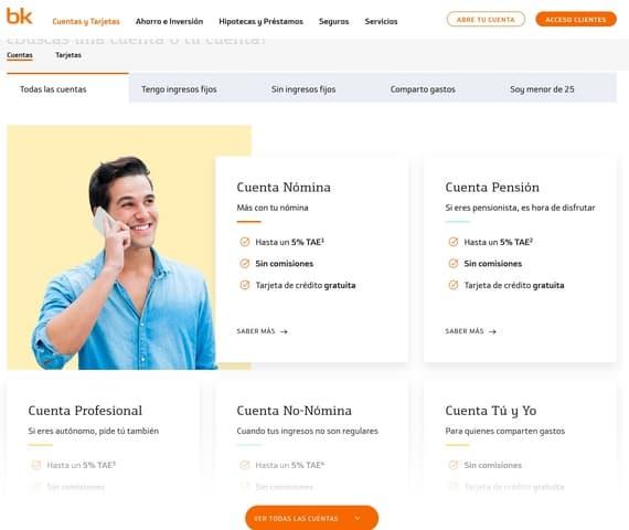 banco online bankinter