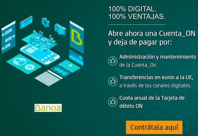 banco online bankia