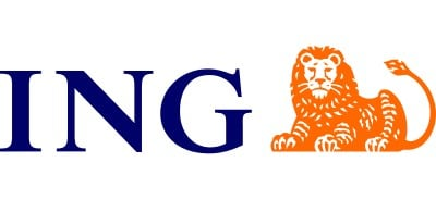 ING logo bancos sin comisiones