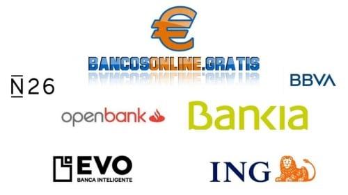 bancos online en españa