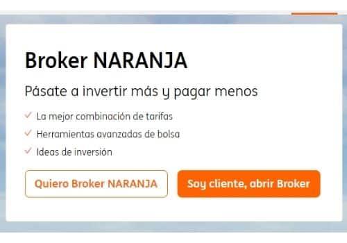 ING Broker